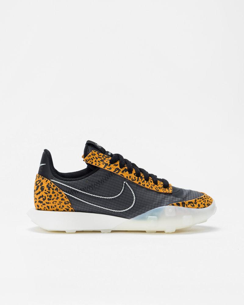 Nike Nike Wmns waffle racer 2x Black/sail-chutney
