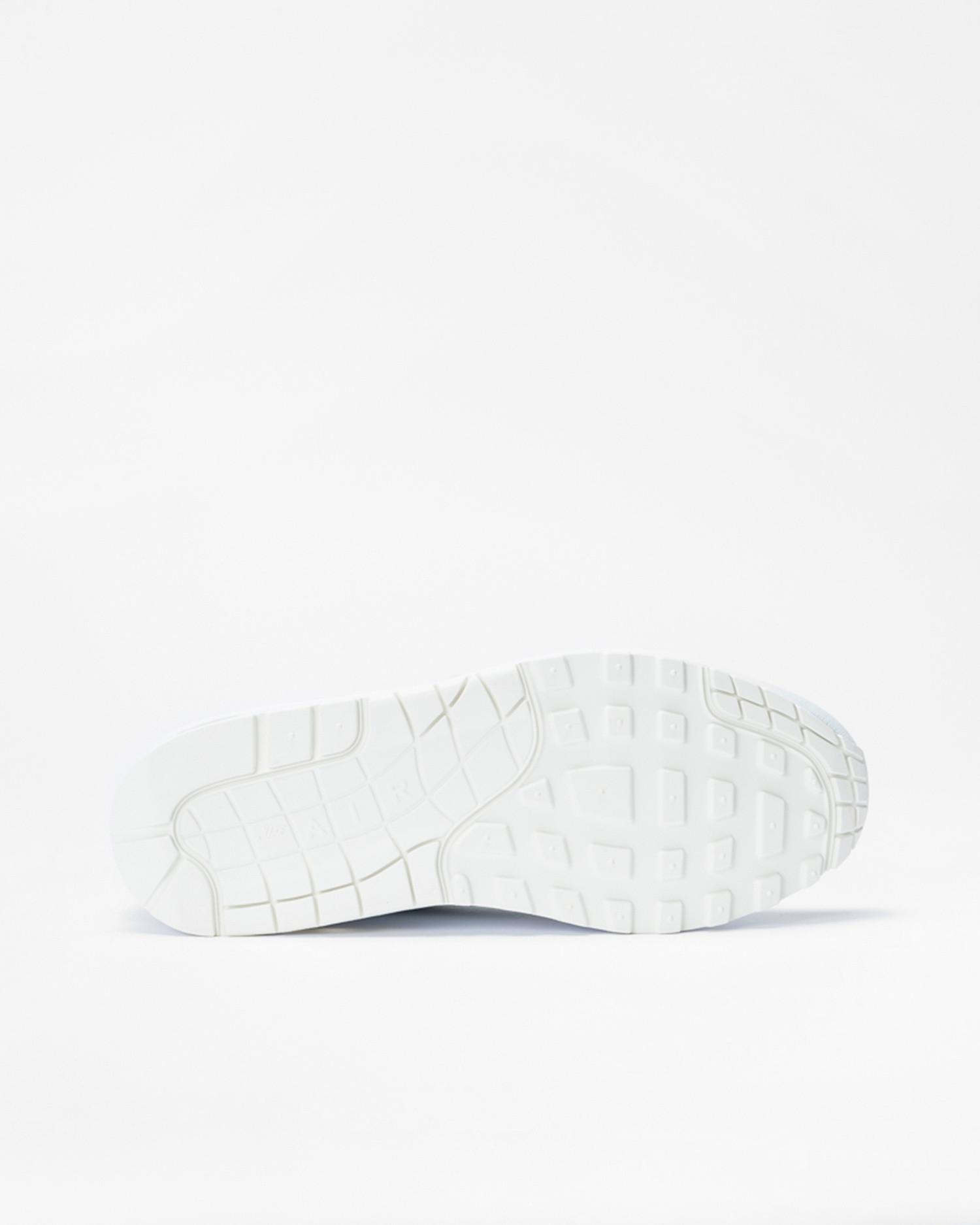Nike Air Max 1 Asparagus Summit white/white-sail-medium khaki