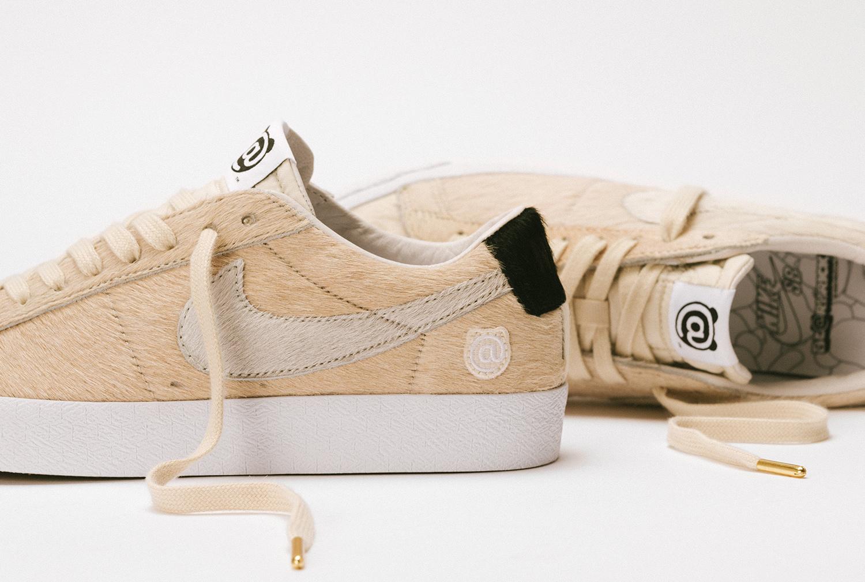 26.10.2020 - Nike SB x Medicom Blazer Low