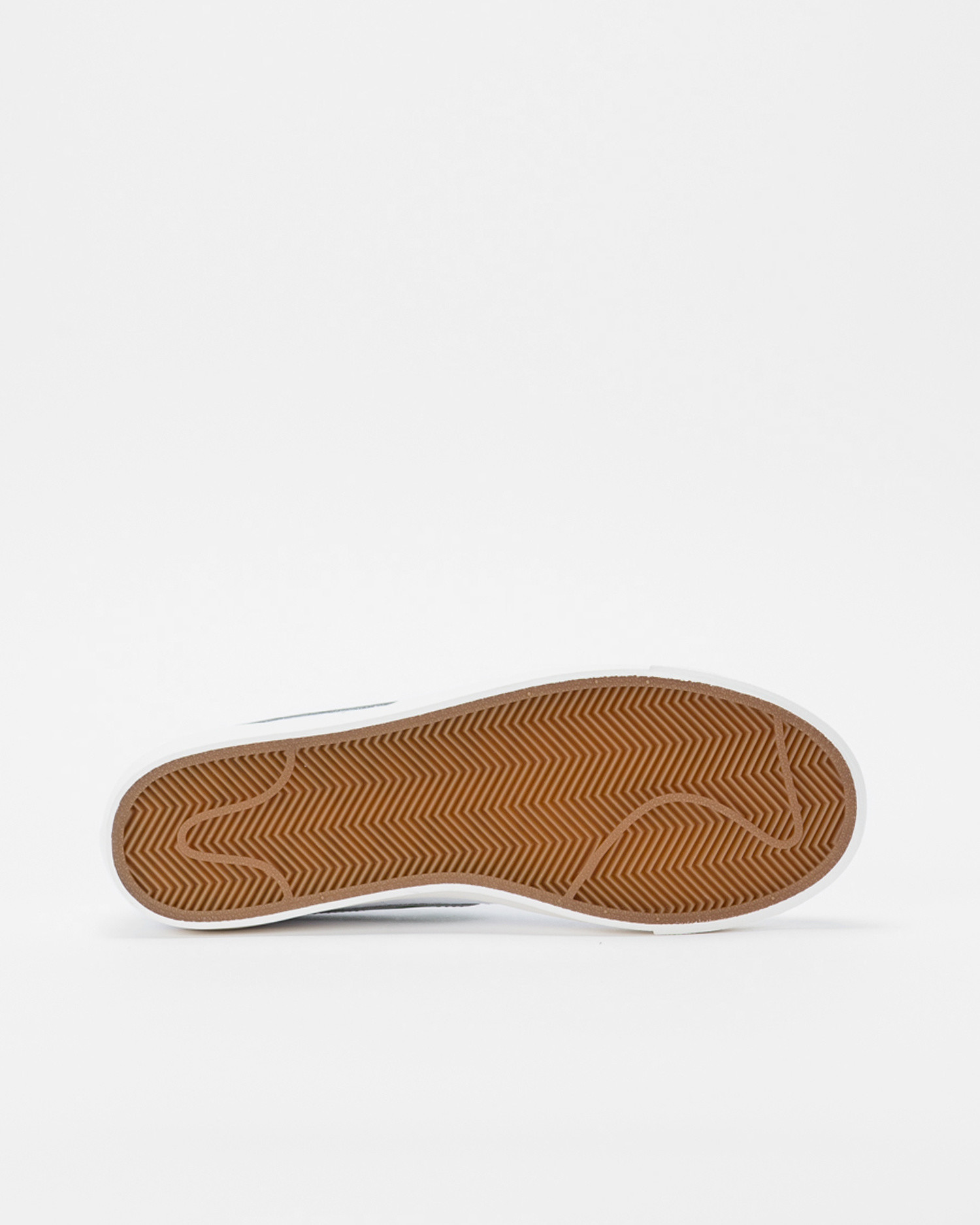 Nike Blazer Low Leather White/Forest Green-Sail