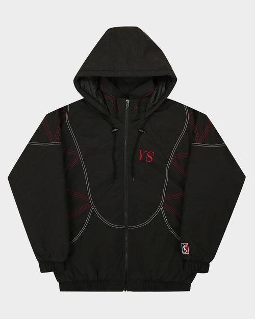 Yardsale Yardsale Magic Jacket Black