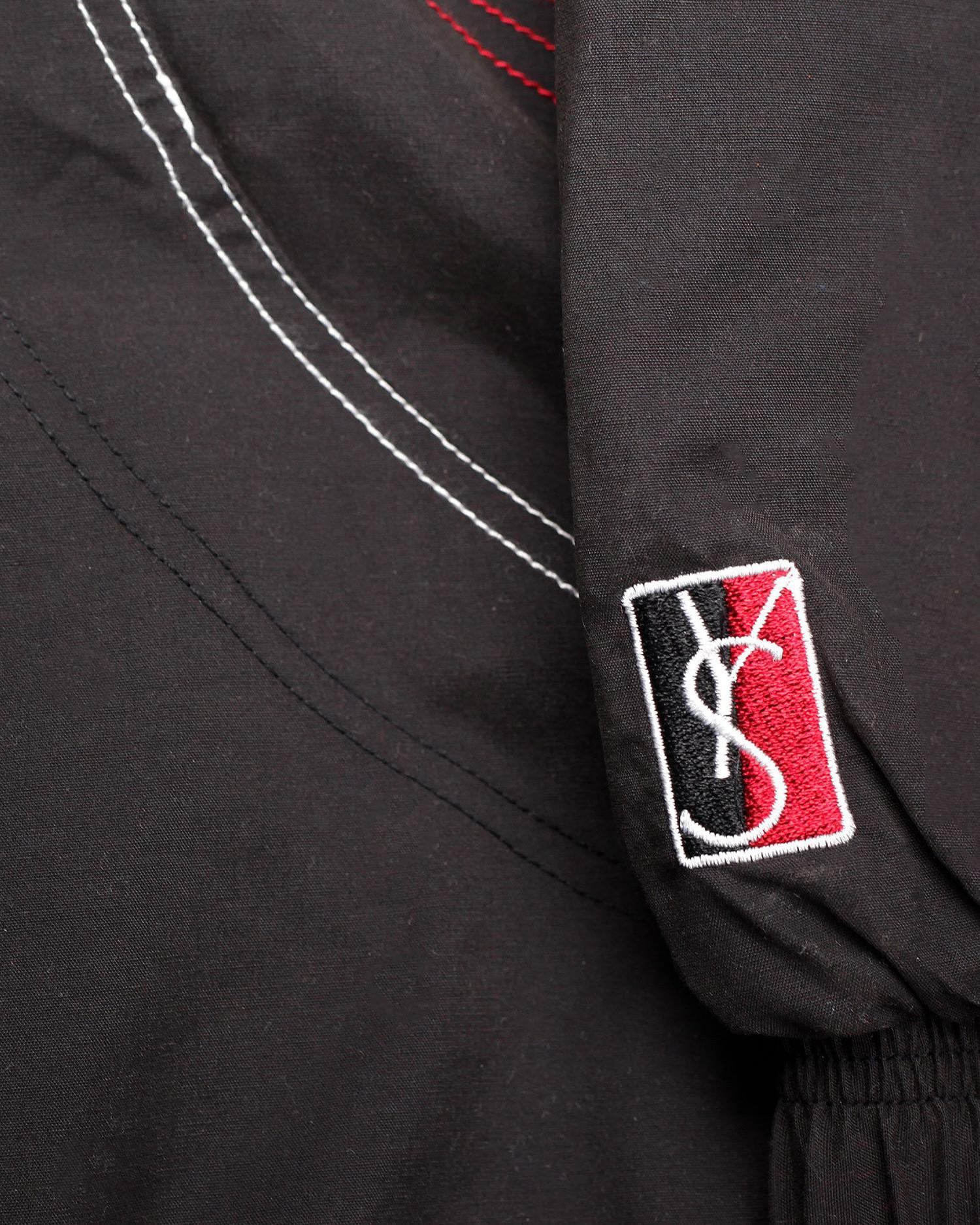 Yardsale Magic Jacket Black