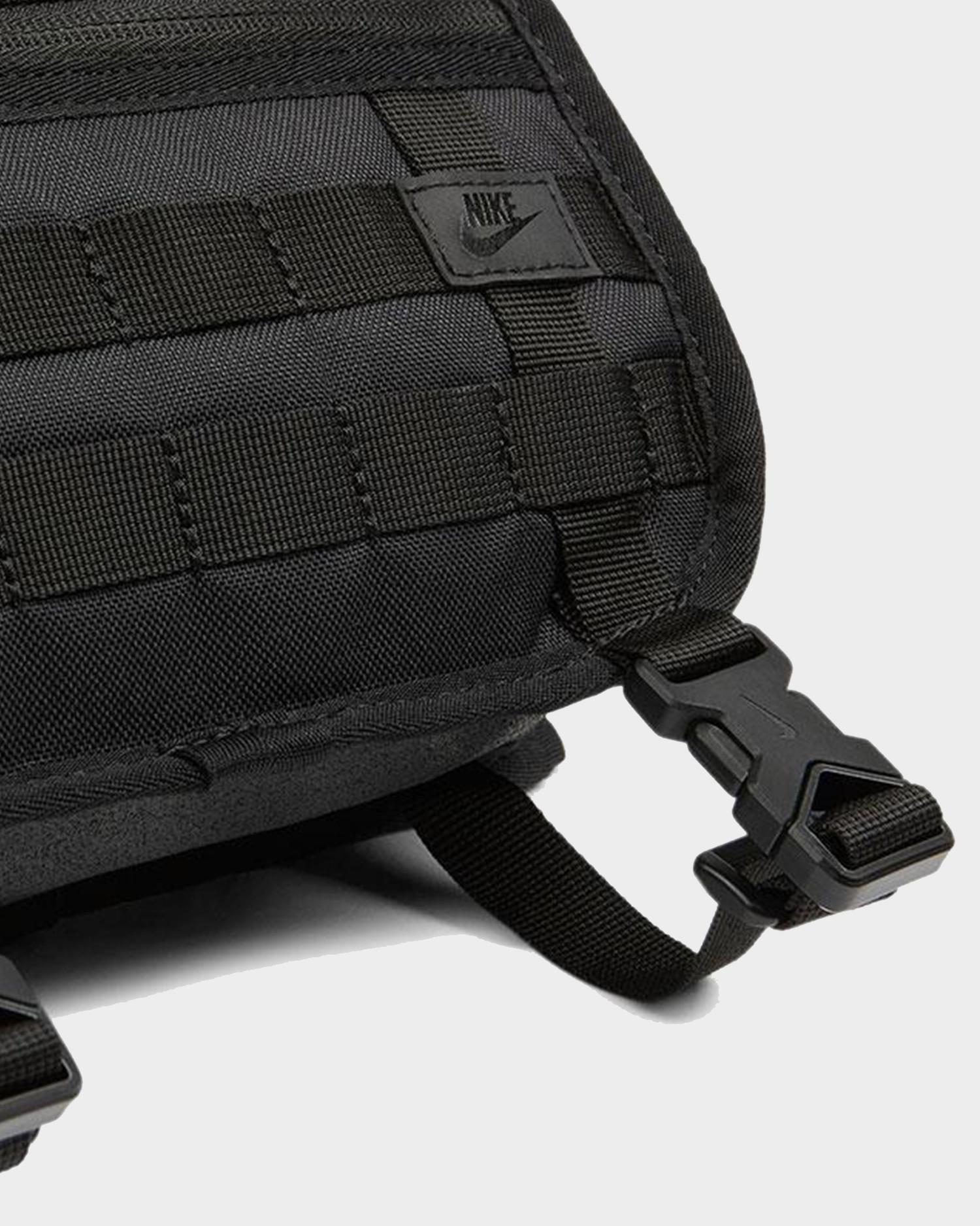 Nike Sportwear Waistpack Black/Black/Black