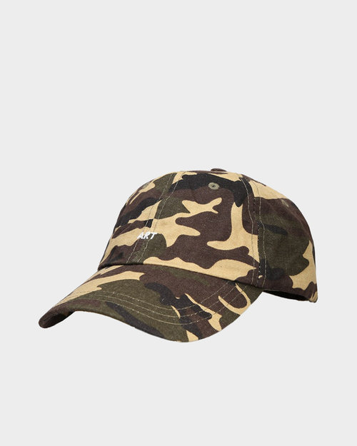 Poetic Collective Poetic Collective Art Cap Camo
