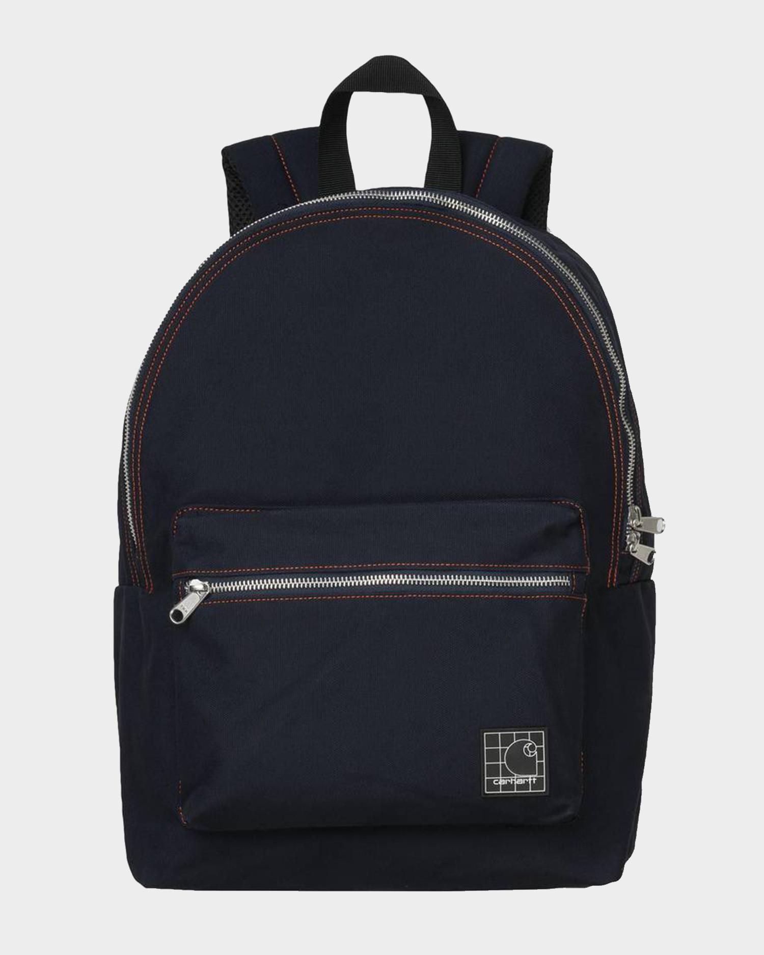 Carhartt Stantford Backpack Dark Navy/Clockwork