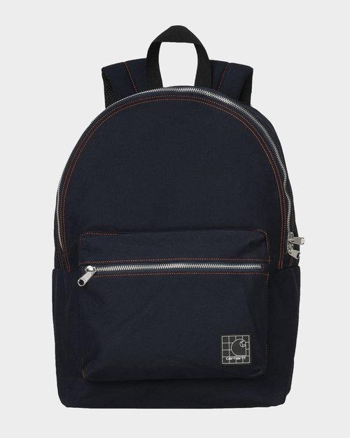 Carhartt Carhartt Stantford Backpack Dark Navy/Clockwork