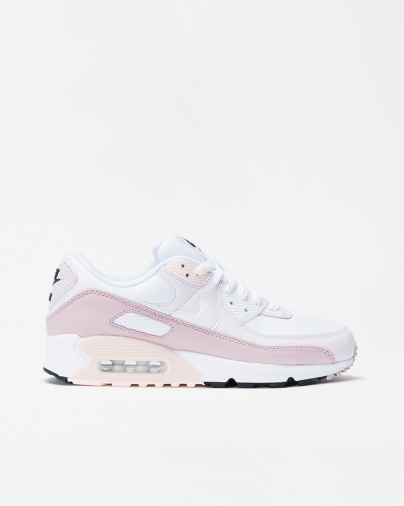 Nike Nike W air max 90 White/white-champagne-light violet