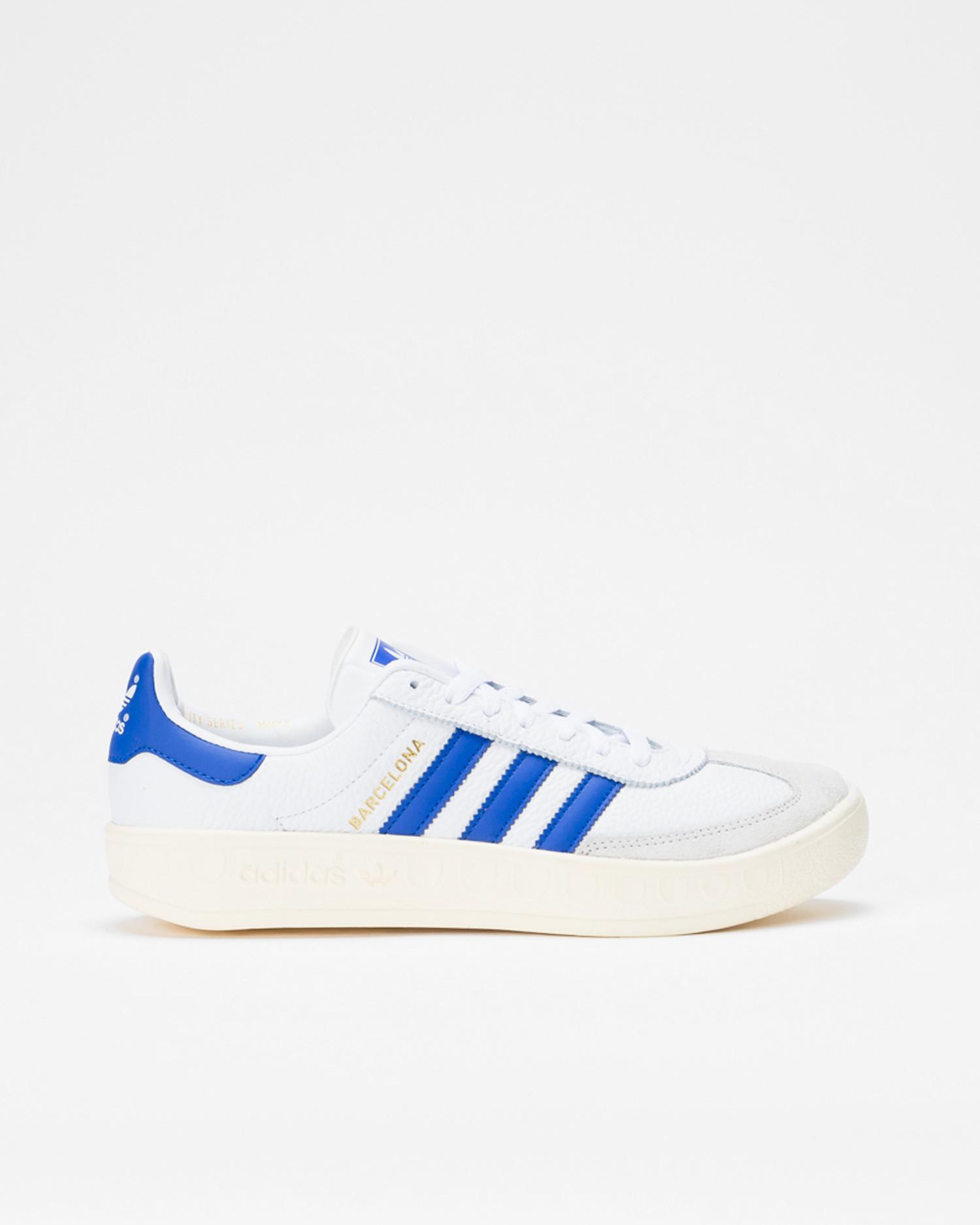 Adidas Barcelona Ftwwht/Blue/Cwhite