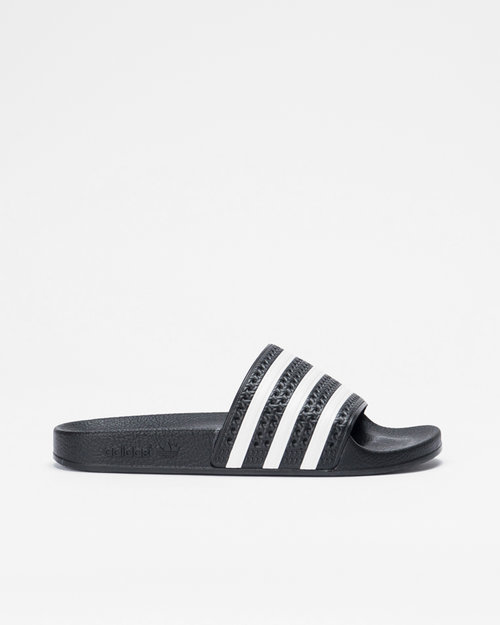 Adidas Adidas Adilette  Cblack/White/Cblack