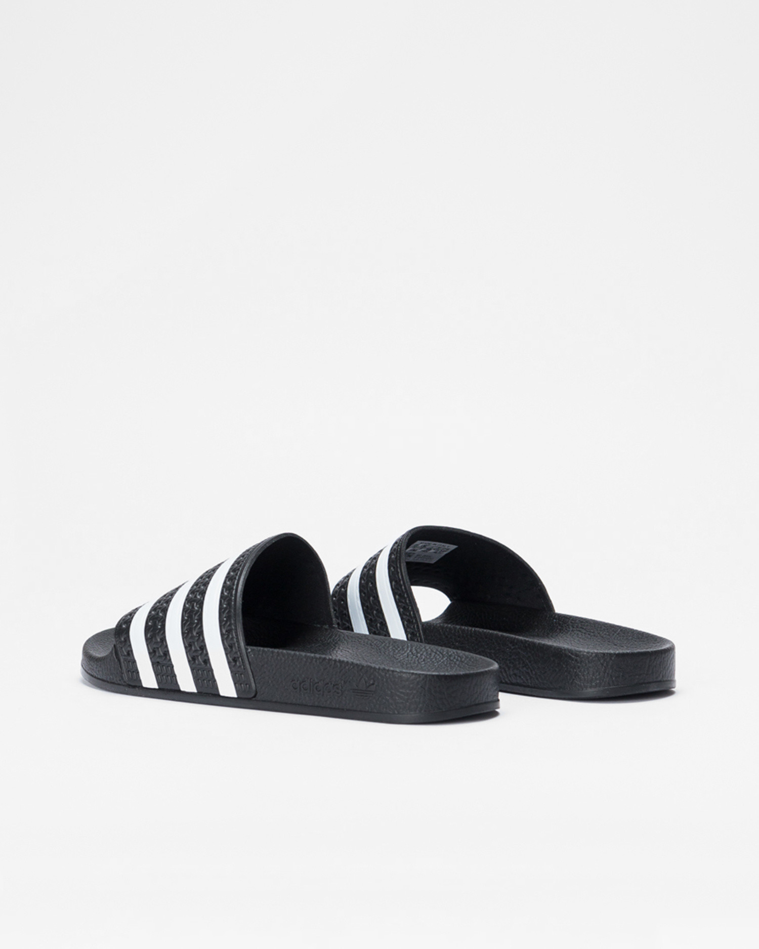Adidas Adilette  Cblack/White/Cblack