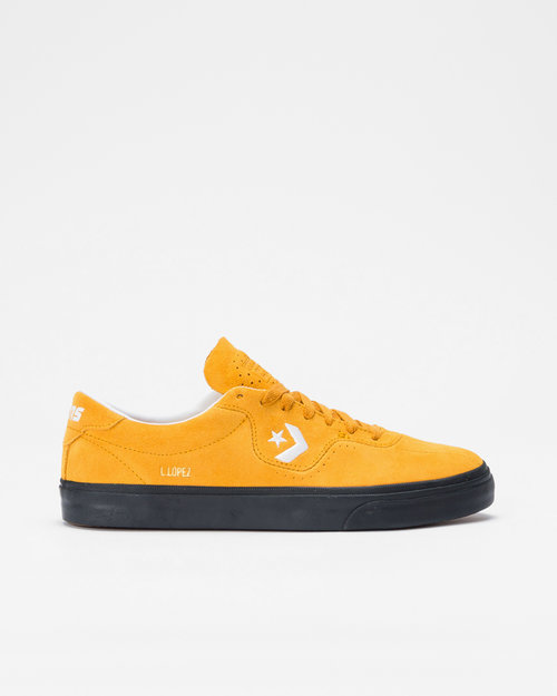 Converse Converse Louie Lopez Pro Ox Saffron Yellow/White