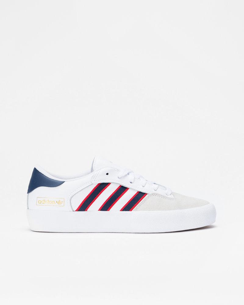 Adidas Adidas Matchbreak Super Ftwwht/Conavy/Scarl