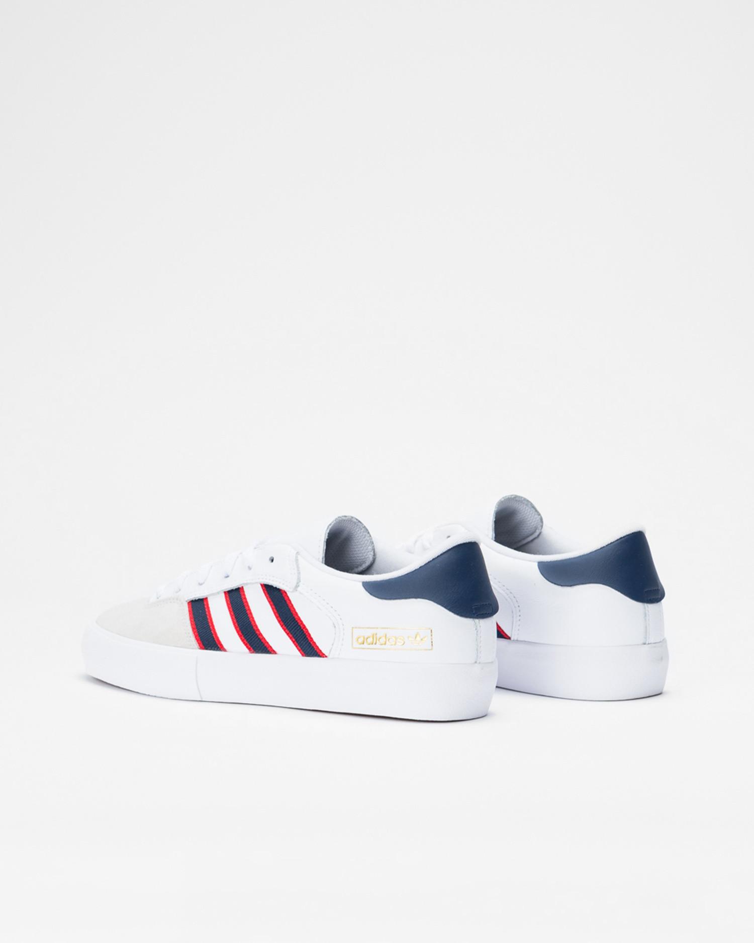 Adidas Matchbreak Super Ftwwht/Conavy/Scarl