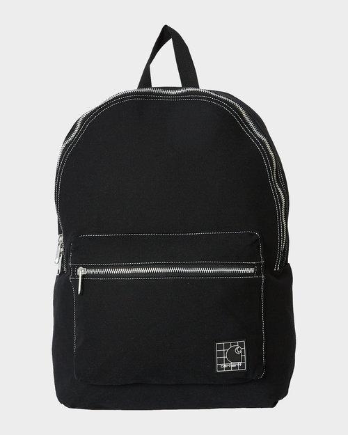 Carhartt Carhartt Stantford Backpack Black/White