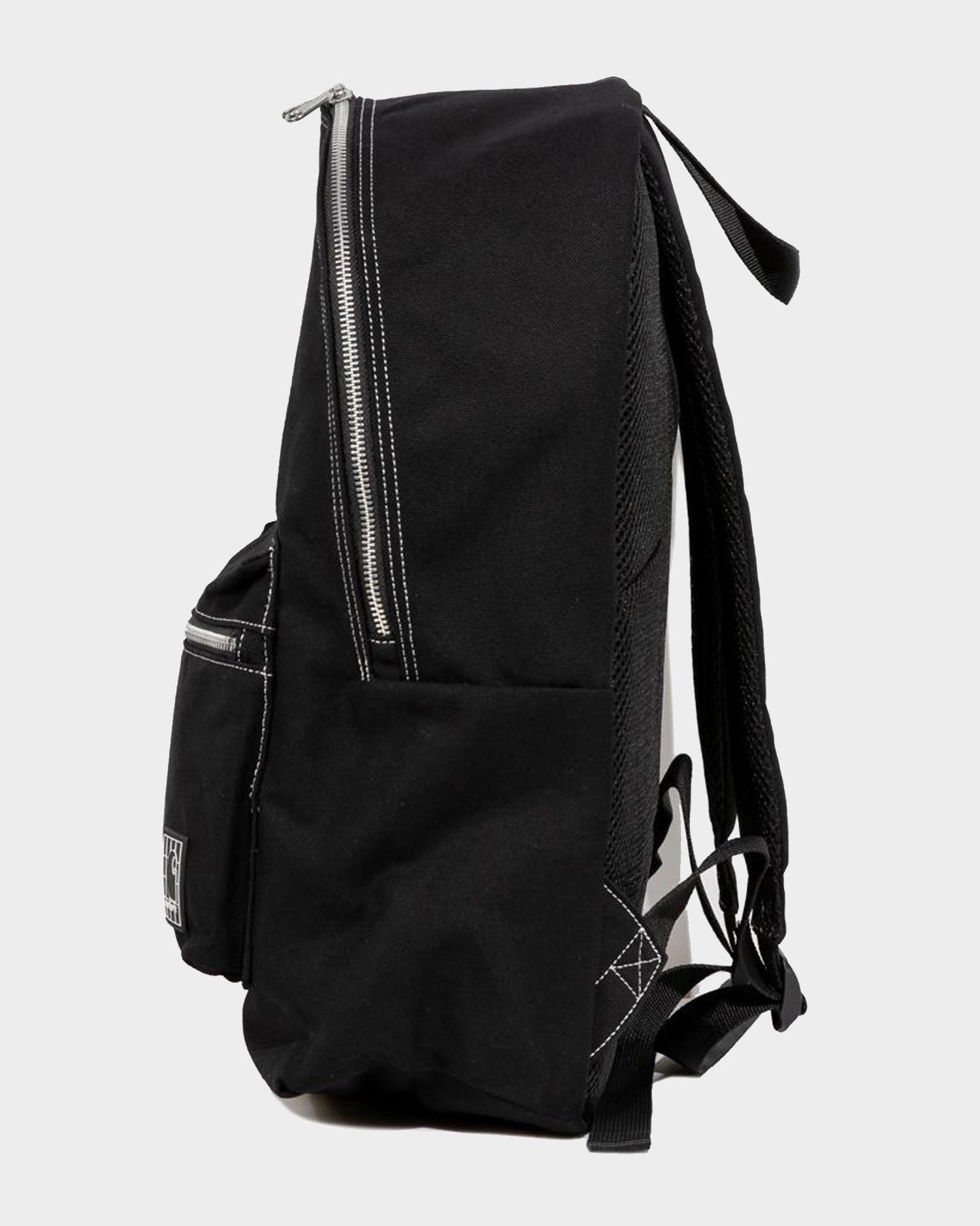 Carhartt Stantford Backpack Black/White