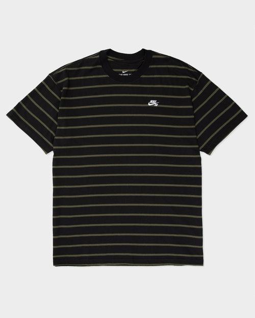 Nike Nike Sb T Black/Cargo Khaki