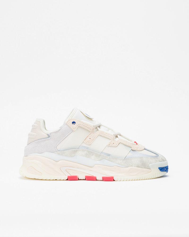 Adidas Adidas Niteball Cwhite/Greon