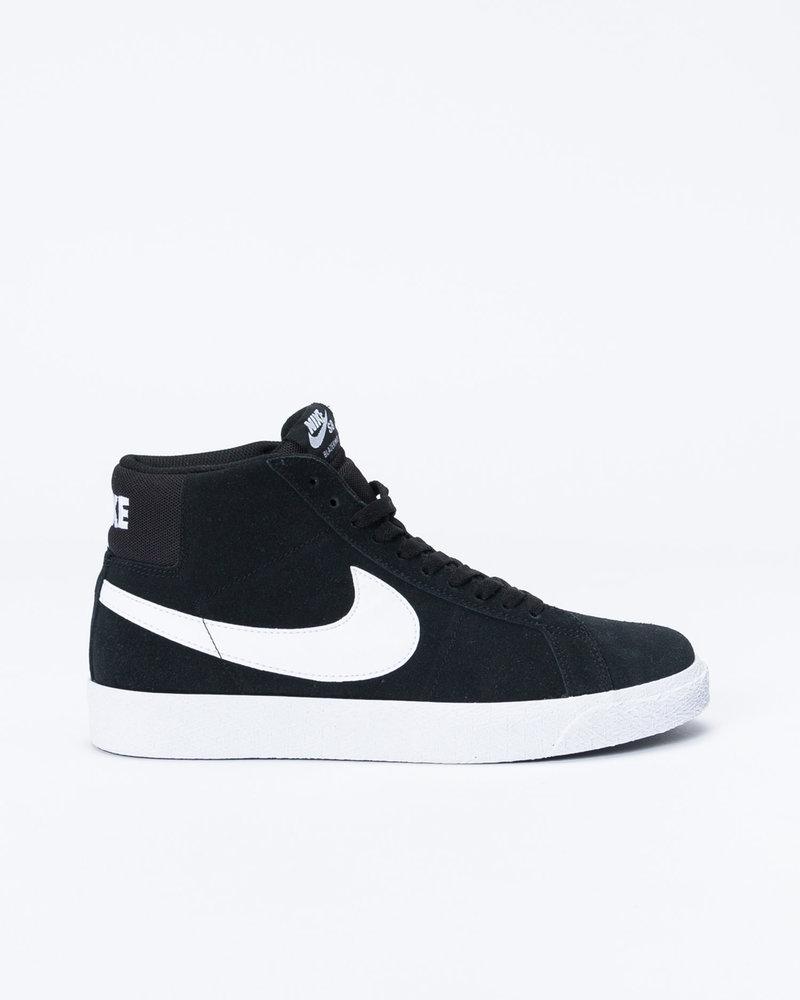 Nike Nike SB Blazer Mid Black/White