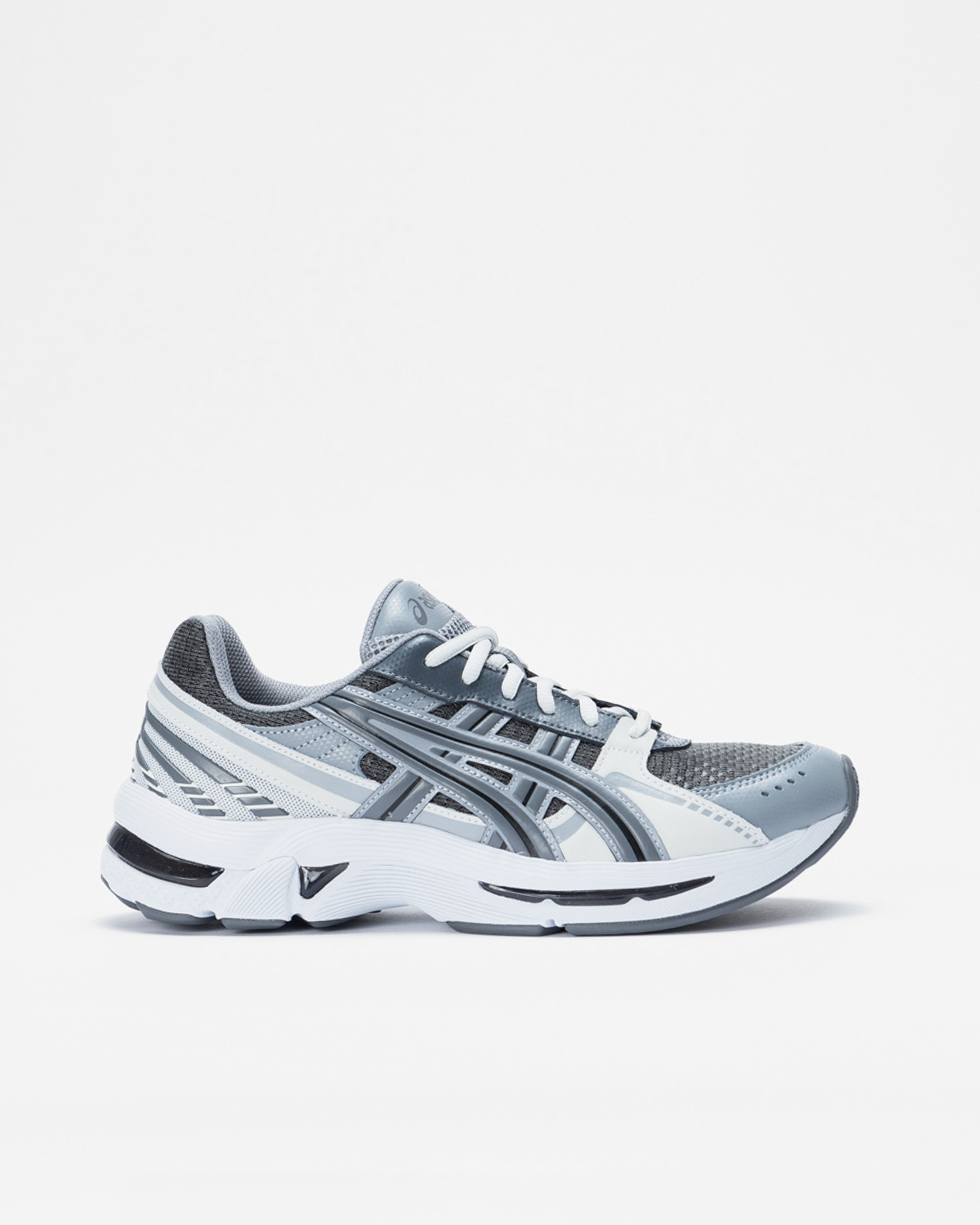 Asics Gel Kyrios Black/ Carrier Grey