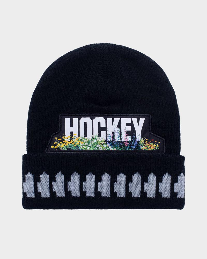 Hockey Hockey Neighbor Beanie Black
