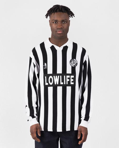 Passport Passport FC Jersey Black/White