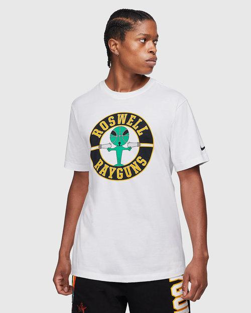 Nike NIKE Rayguns Men's Basketball T-Shirt