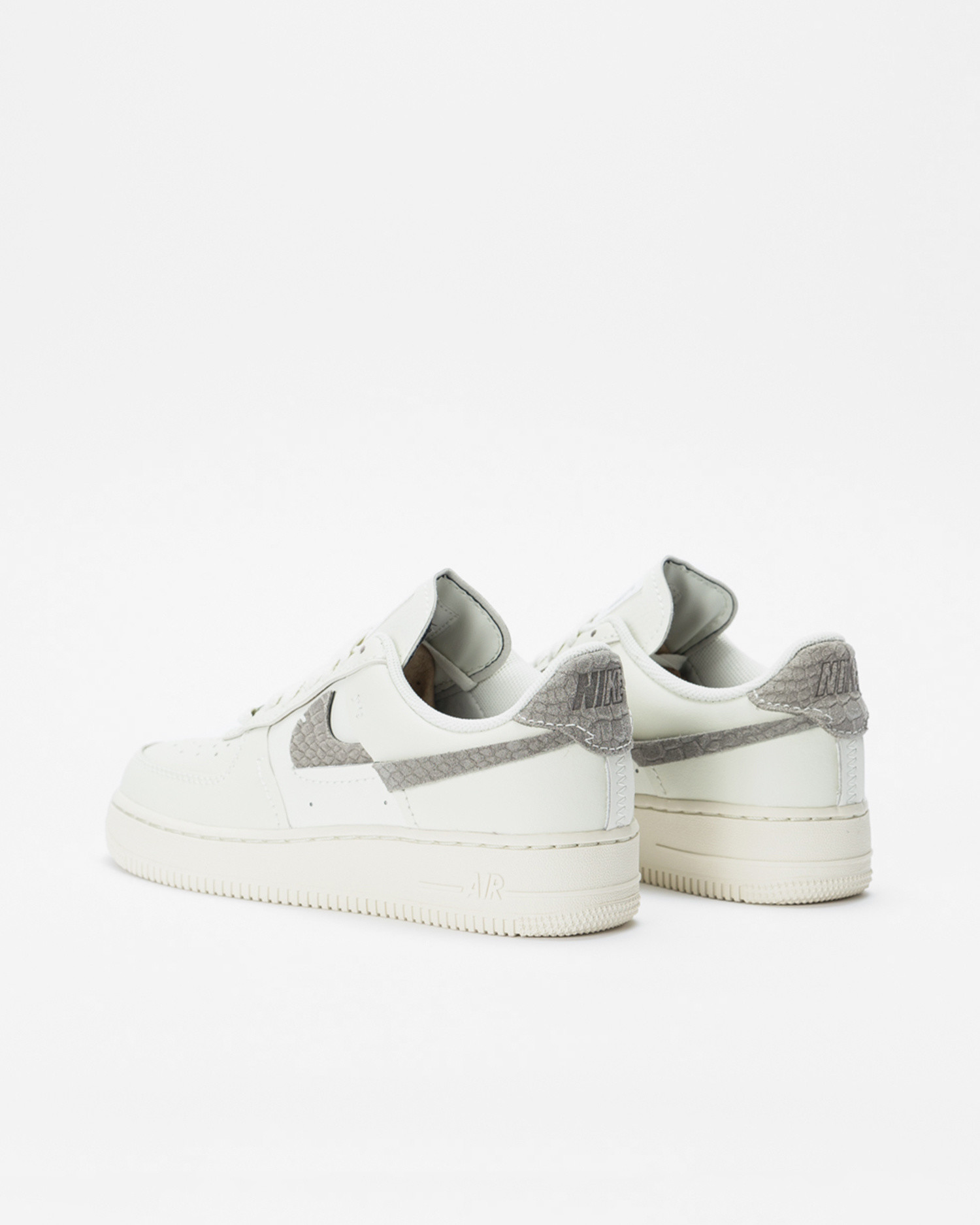 Nike af1 lxx Sea glass/light army