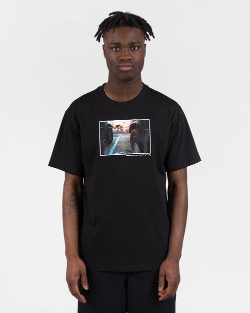 Adidas Adidas Omeally Shortsleeve Tee Black