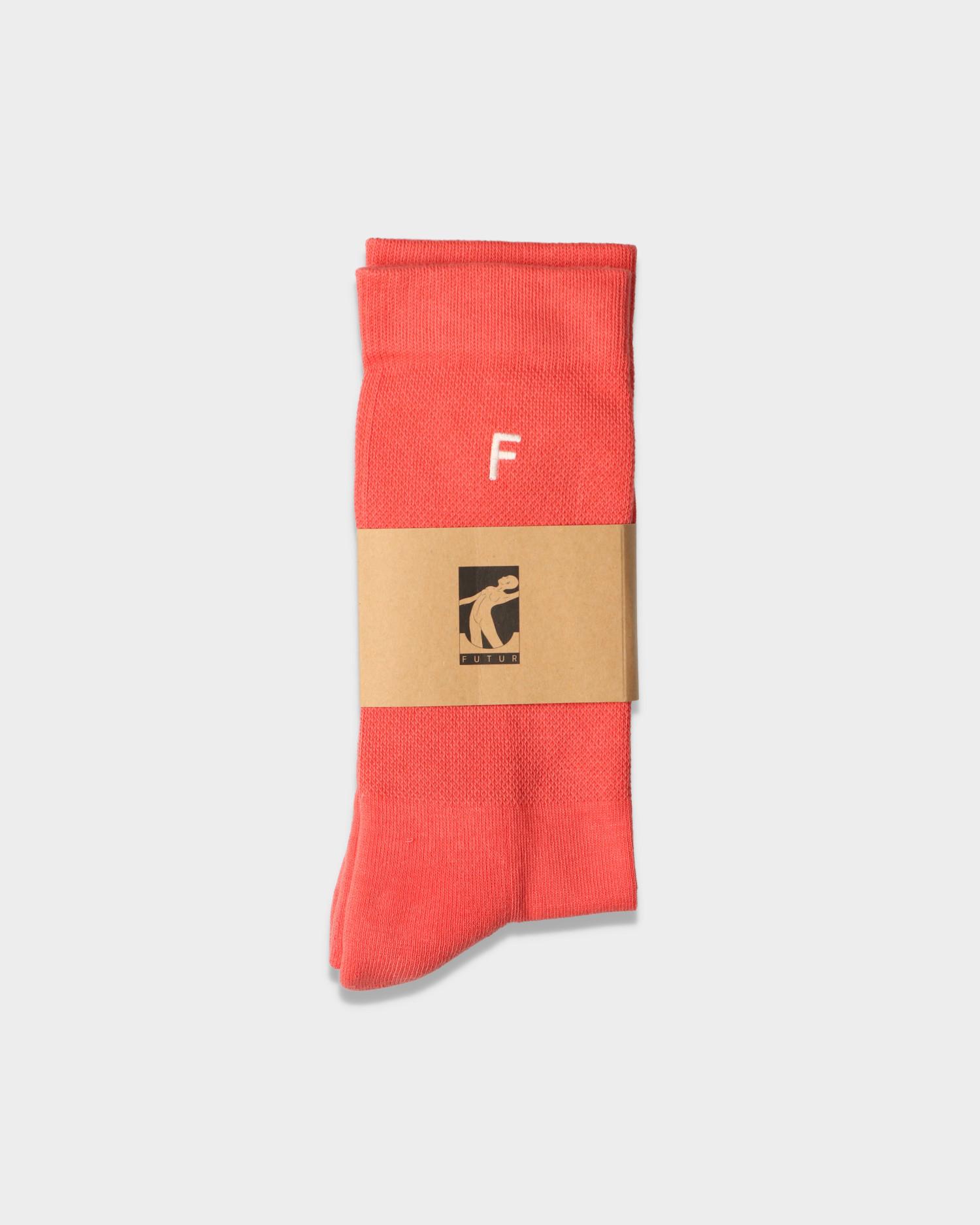 Futur F Socks Pink