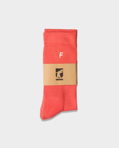 Futur Futur F Socks Pink