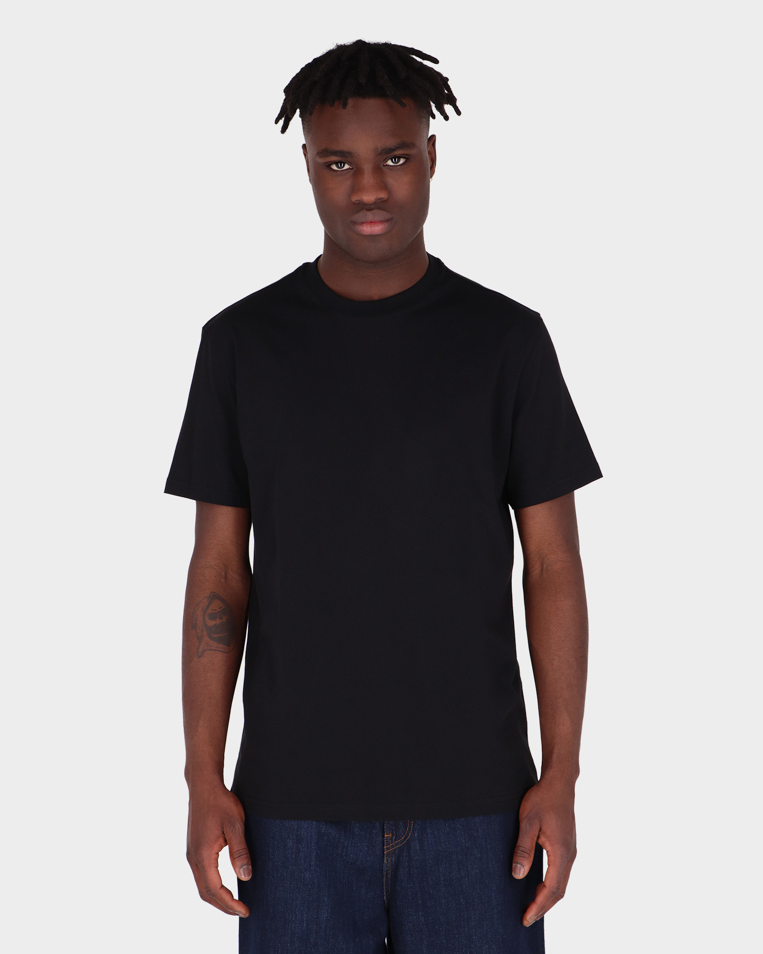 Futur Regatta Core Tee Black