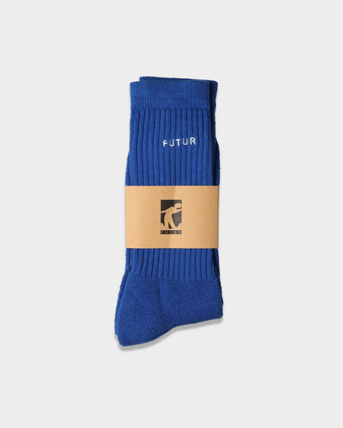 Futur Futur Sport Socks Royal Blue
