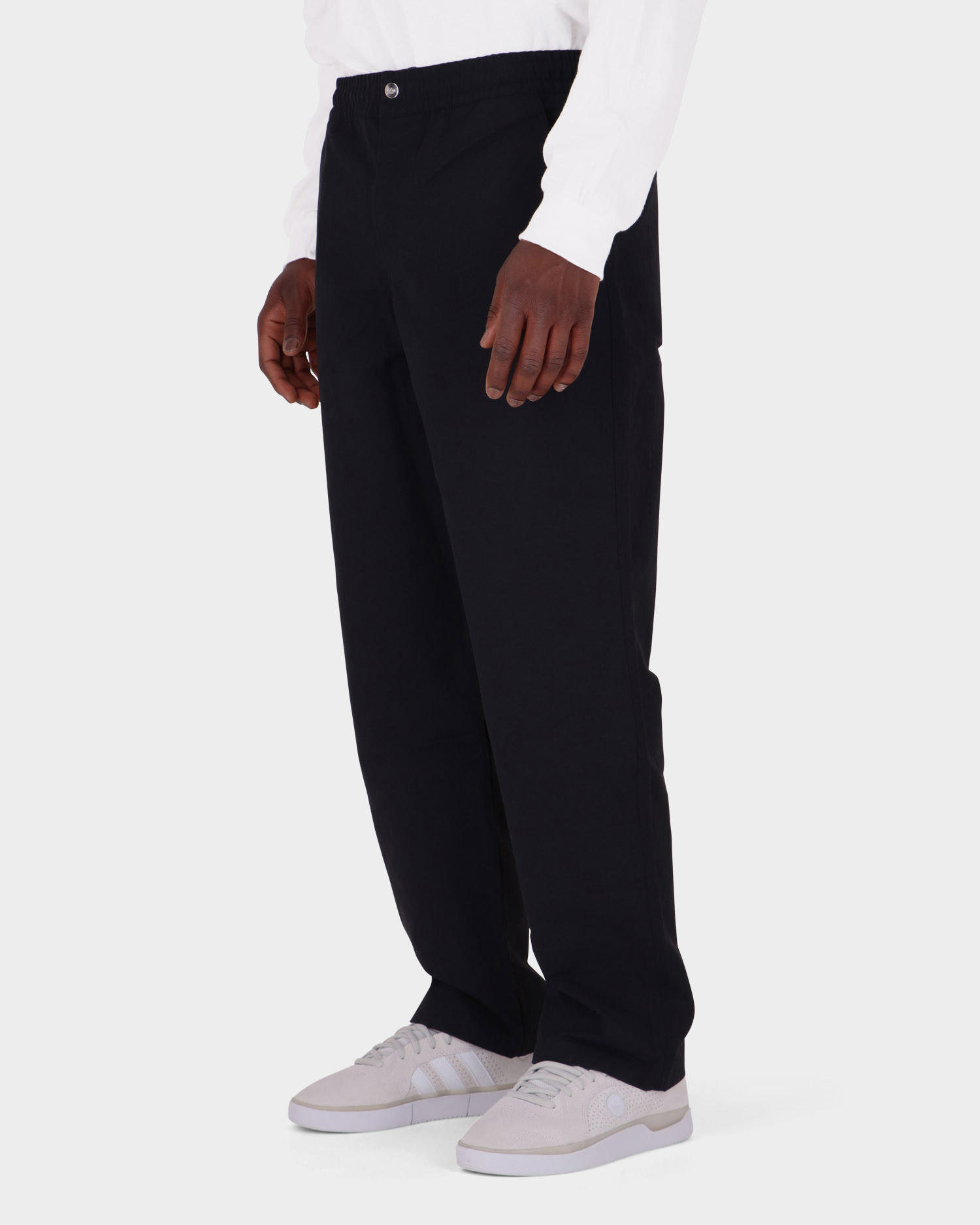 Adidas skateboarding Loose Pant Black