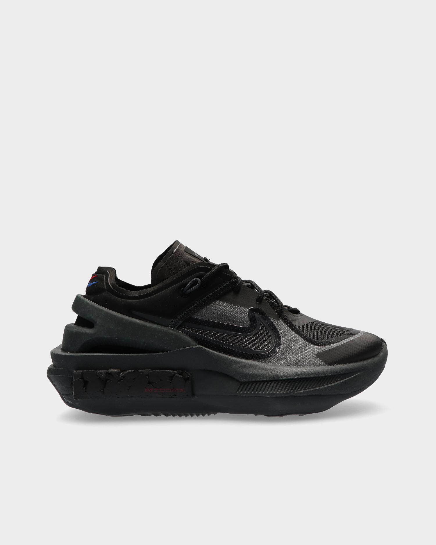 Nike Wmns Fontanka Edge Black/black-off noir-university red