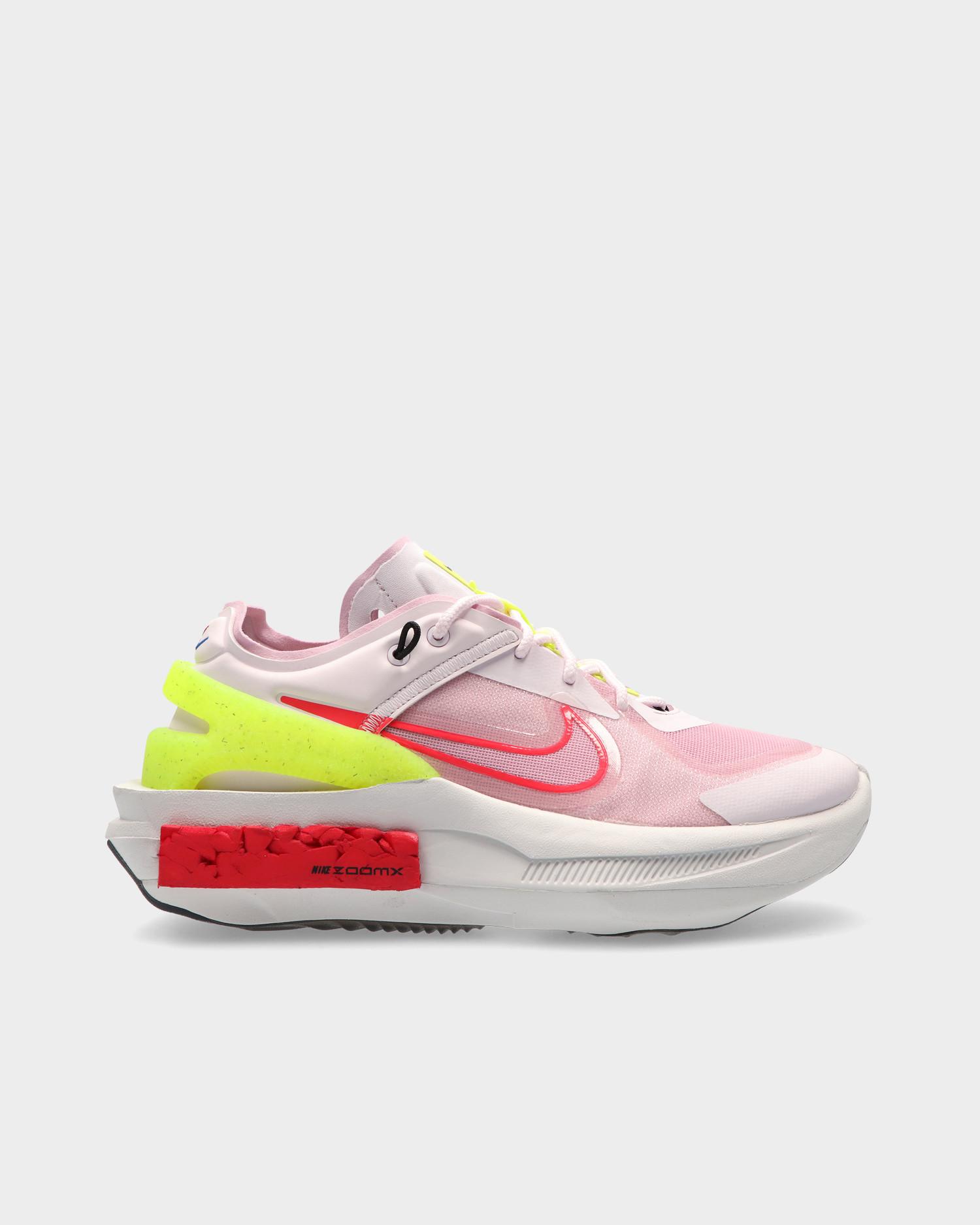 Nike Wmns Fontanka Edge Light violet/siren red-lt arctic pink