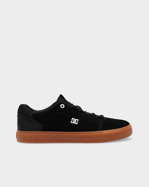 DC DC Hyde Black/Gum