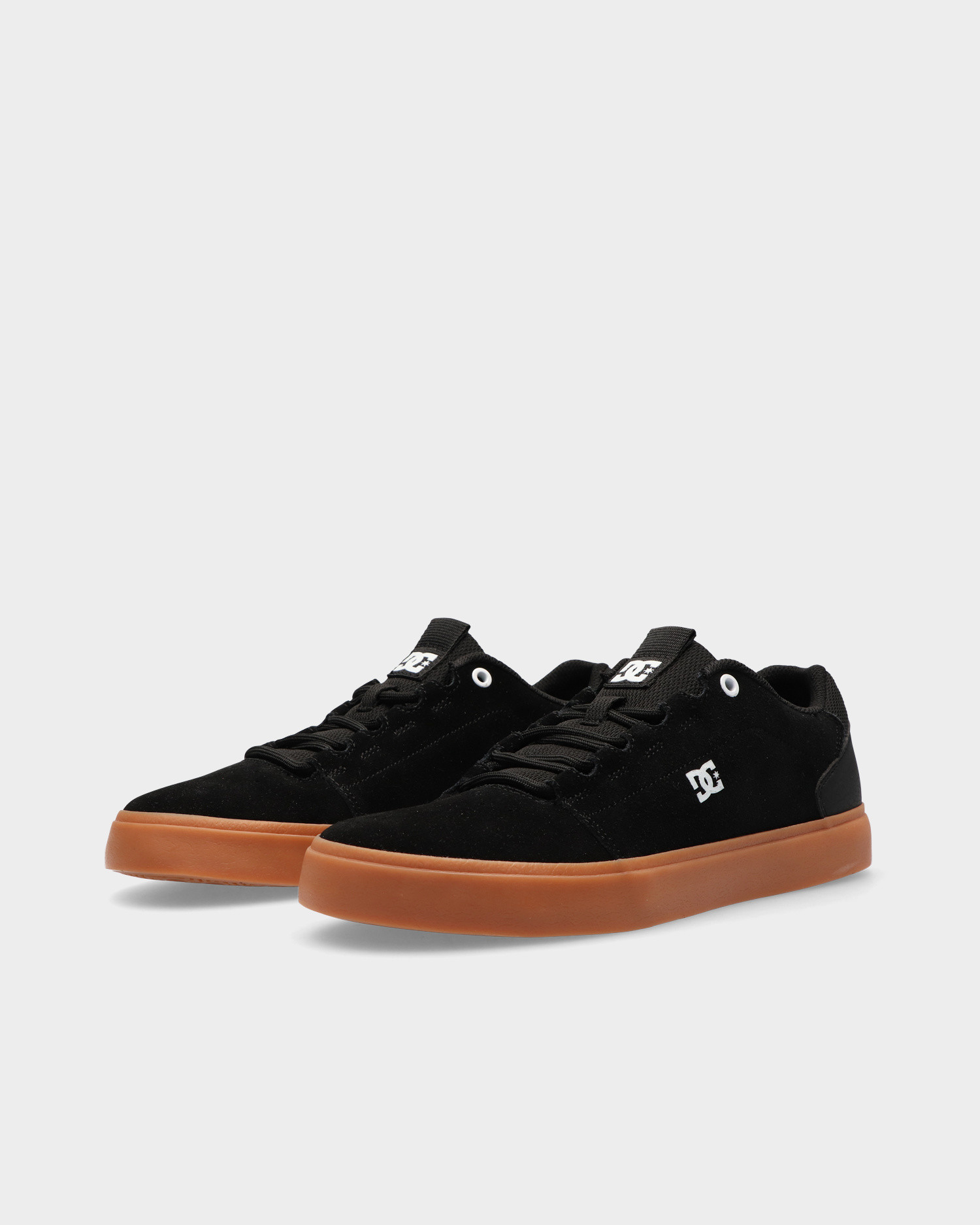 DC Hyde Black/Gum