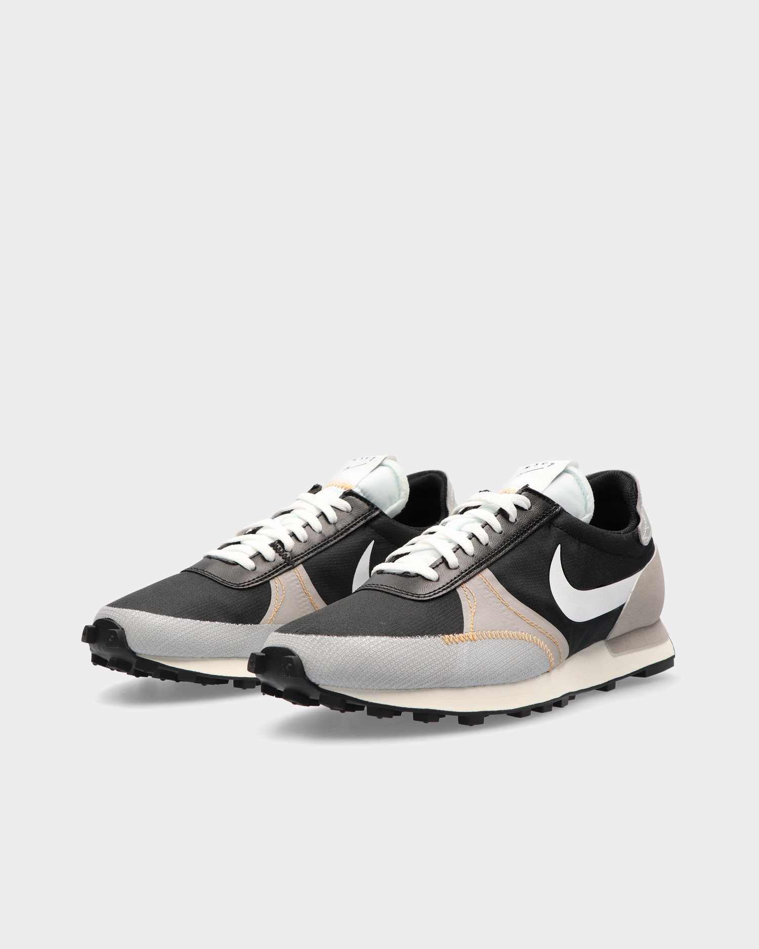 Nike dbreak-type Black/white-grey fog-college grey