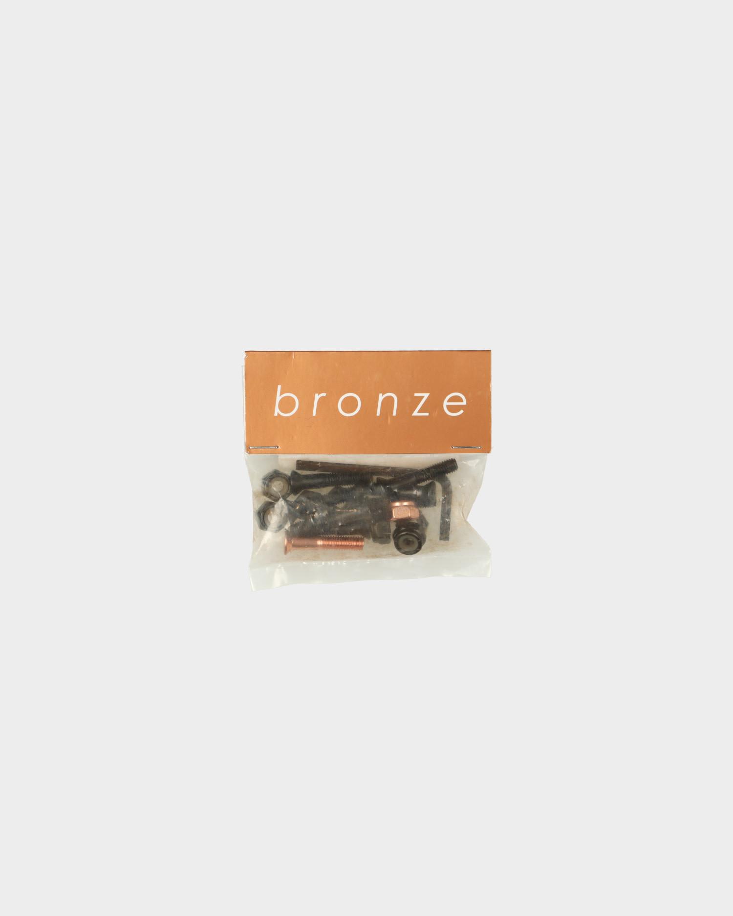 Bronze Bolts Allen 1'