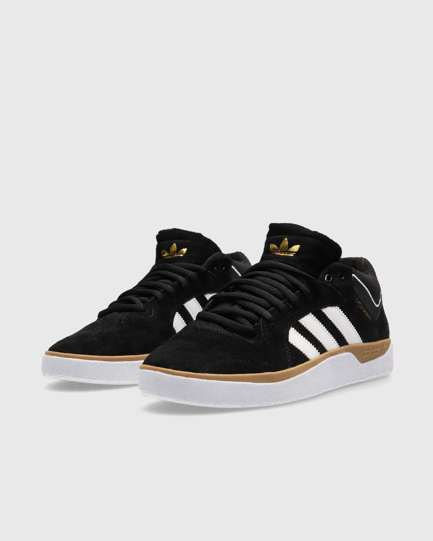 Adidas Skateboarding Tyshawn Black/White/Gum