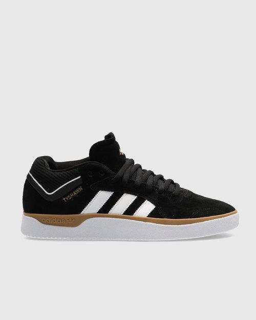 Adidas Adidas Skateboarding Tyshawn Black/White/Gum