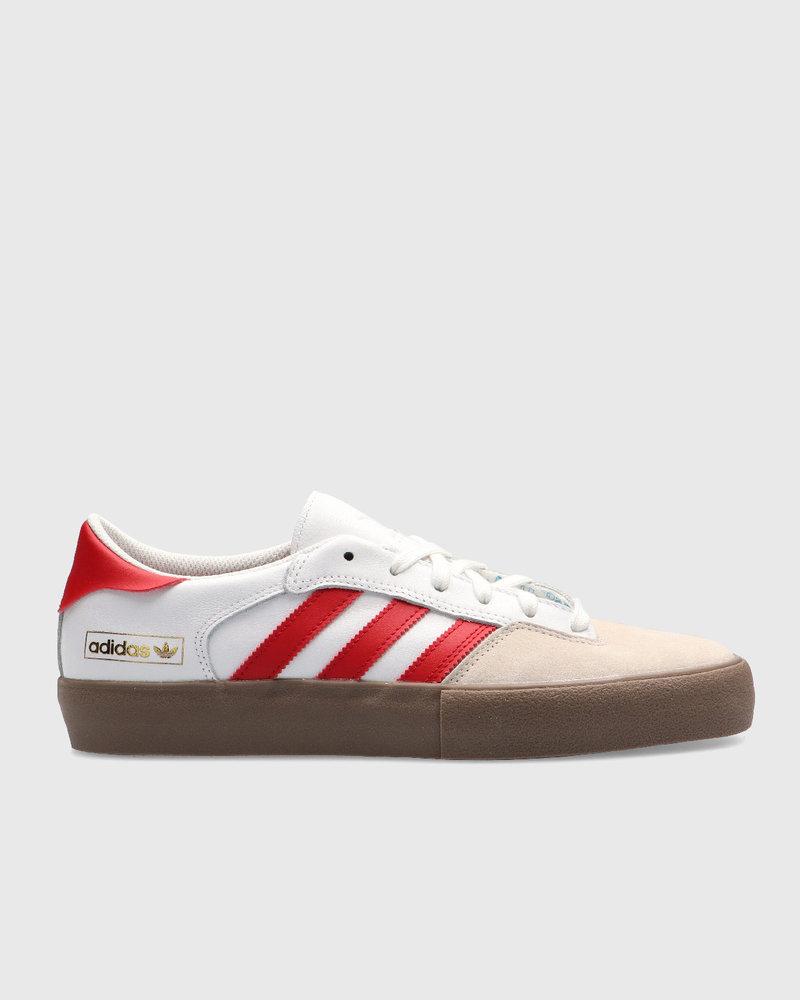 Adidas Adidas Matchbreak Super FtwWht/PowRed/Gum