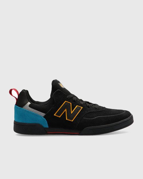 New Balance New Balance NM288 Black/Water Yellow