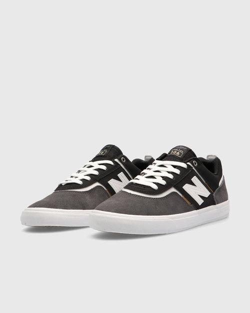 New Balance New Balance NM306 Grey / Black