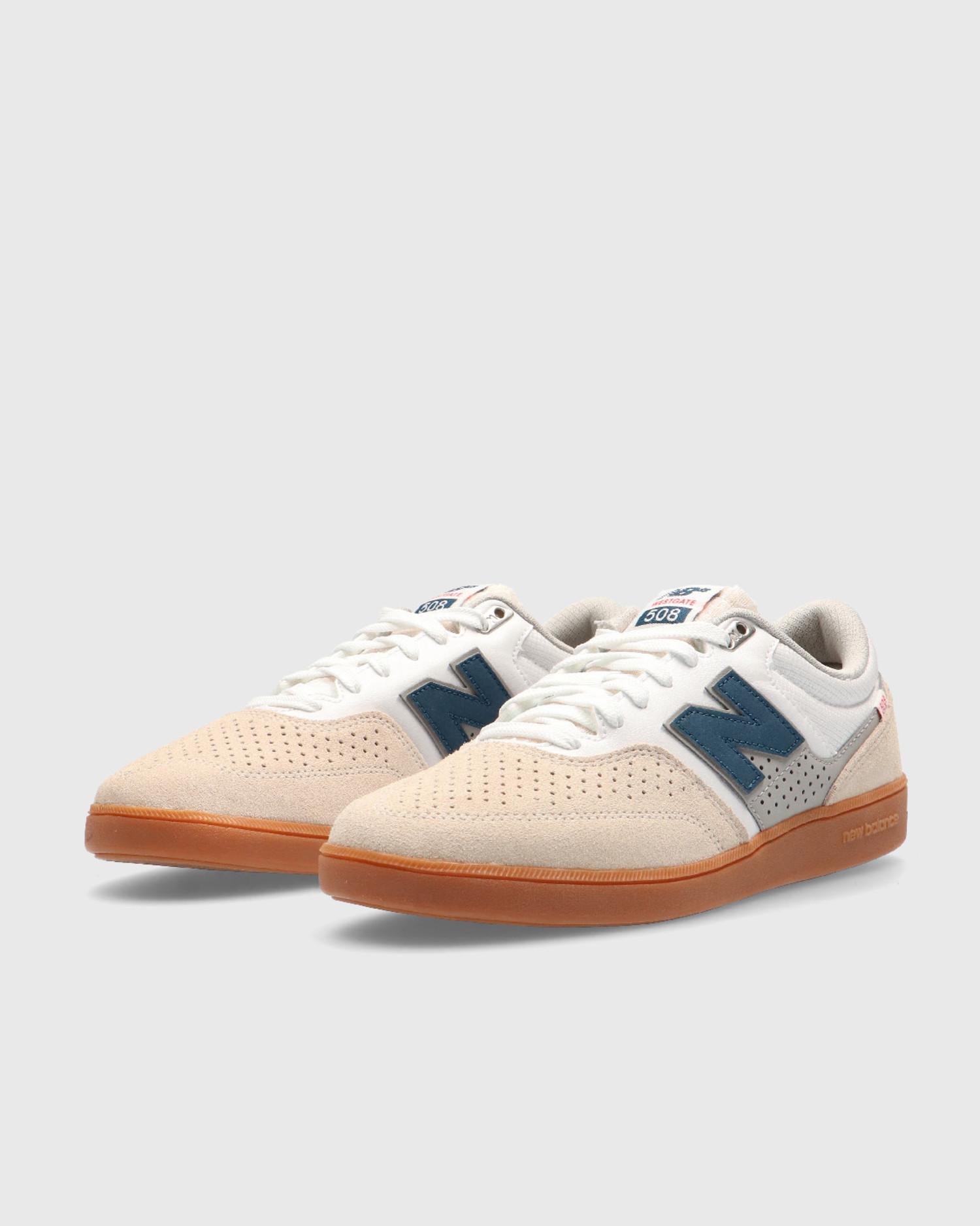 New Balance NM508 White / Blue