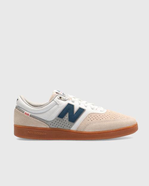 New Balance New Balance NM508 White / Blue