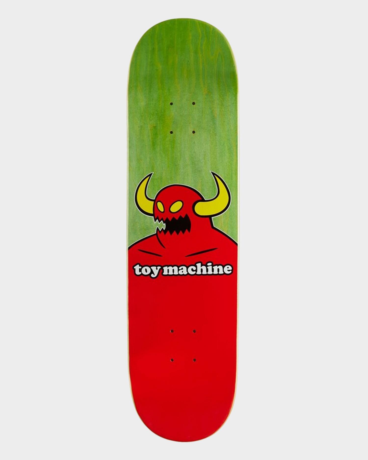 Toy Machine Deck Monster 8.375