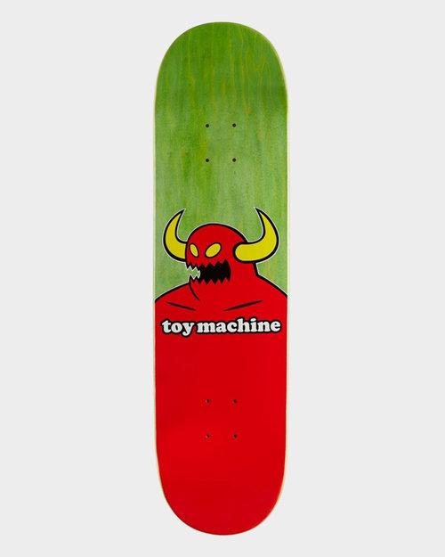 Toy Machine Toy Machine Deck Monster 8.375