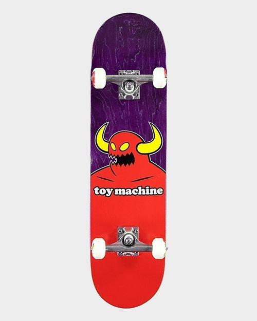 Toy Machine Toy Machine Monster Complete 8.0