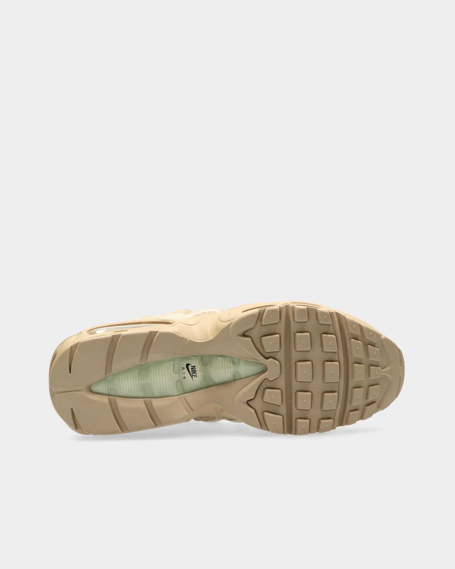 Nike air max 95 prm Grain/black-beach-coconut milk